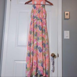 Other - Kids Long Summer Dress Size 8